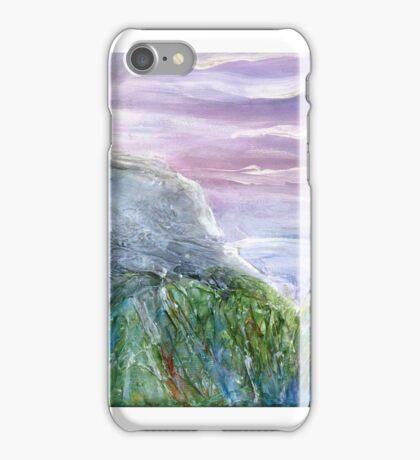 Fell Landscape iPhone Case/Skin