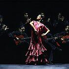 Dance Calendar by Richard Young