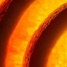 Blood Orange by caffeinepowered