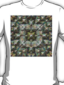 Structural Bands of Color   T-Shirt