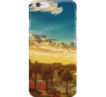 Light Before The Storm iPhone Case/Skin