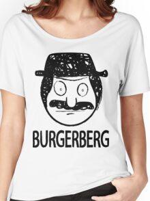 Burgerberg Women's Relaxed Fit T-Shirt
