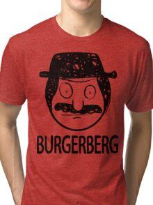 Burgerberg Tri-blend T-Shirt