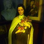 *BEAUTIFUL STATUE AT CONVENT* by EdsMum