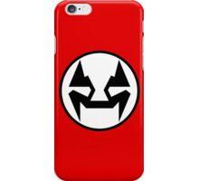 Rubbernorc NOGL Emblem - Flag iPhone Case/Skin
