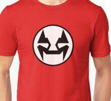 Rubbernorc NOGL Emblem - Flag Unisex T-Shirt