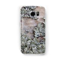 Lovely birch bark Samsung Galaxy Case/Skin