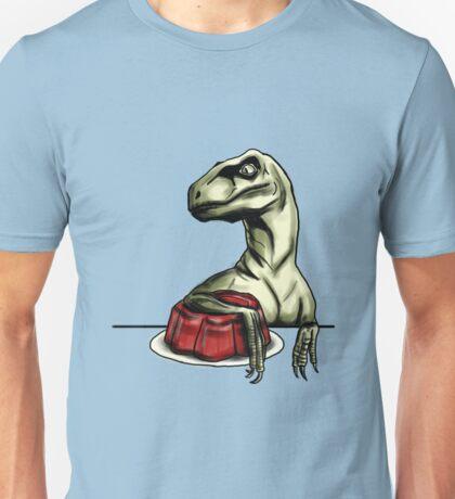 Clever Girl - Jurassic Park Unisex T-Shirt