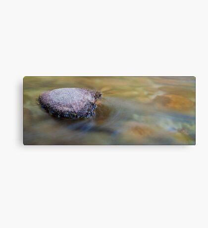 The Boulders... Canvas Print
