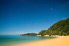 Totaranui Beach, Abel Tasman National Park 2 by Paul Mercer