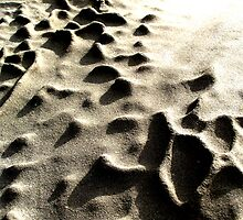 Beach Bumps by opiate15