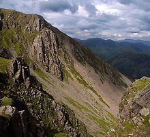 High Stile by Roger Butterfield
