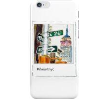 I heart NYC iPhone Case/Skin