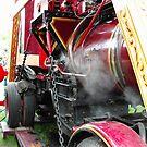 Carters Fair - Steam Boat Engine by David A. Everitt (aka silverstrummer)