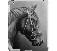 Nero 2 iPad Case/Skin