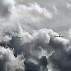 Beneath a steel sky by Fotofill