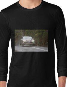 Steve Glenney's Flying GTR Long Sleeve T-Shirt