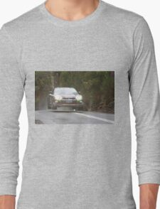 Steve Glenney's Flying GTR Long Sleeve T-Shirt