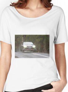 Steve Glenney's Flying GTR Women's Relaxed Fit T-Shirt