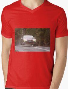 Steve Glenney's Flying GTR Mens V-Neck T-Shirt