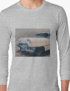 Cadillac study Long Sleeve T-Shirt