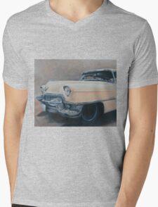 Cadillac study Mens V-Neck T-Shirt