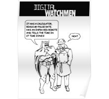 Digital Watchmen Poster