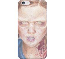 Pretty Much Dead Already iPhone Case/Skin