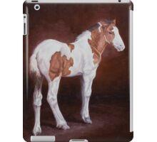 Gypsy promise iPad Case/Skin