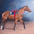 For Bill- Listowel races 2011 by Pauline Sharp