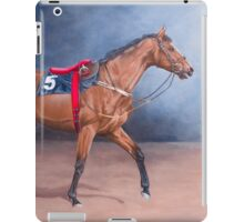 For Bill- Listowel races 2011 iPad Case/Skin
