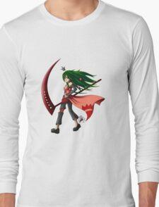 Akira Doll Long Sleeve T-Shirt
