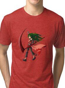 Akira Doll Tri-blend T-Shirt