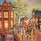 HORSES by lynseyl