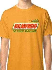 It's got Electrolytes Classic T-Shirt