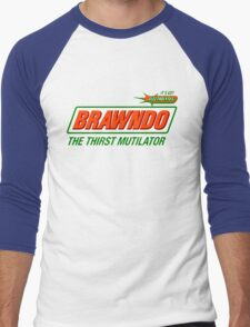 It's got Electrolytes Men's Baseball ¾ T-Shirt