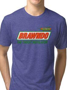 It's got Electrolytes Tri-blend T-Shirt