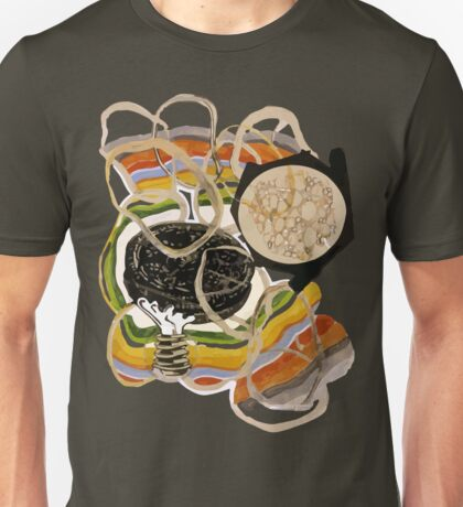 The Creation According to Nabisco Unisex T-Shirt