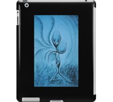 for all to see iPad Case/Skin