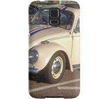 Herbie 53 in Brighton Samsung Galaxy Case/Skin