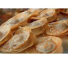 Pancakes Photographic Print