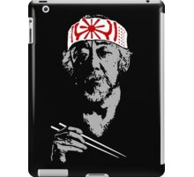 I Spy a Fly iPad Case/Skin