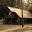 Rocky Bottom Cabin by ericb