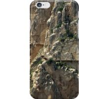 Caminito del Rey iPhone Case/Skin