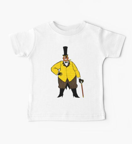 Not So Bidimensional After All Baby Tee