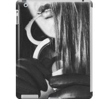 There Is No Safe Word iPad Case/Skin