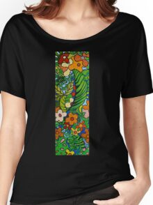 Favourite Spot in The Garden Women's Relaxed Fit T-Shirt