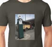 Who Remembers These? Unisex T-Shirt