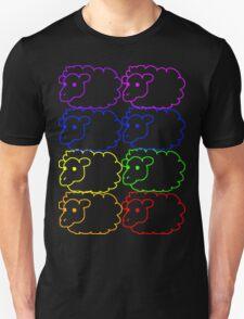 Rainbow Lambs T-Shirt