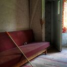 20.5.2015: Floor Washer and Sofa by Petri Volanen